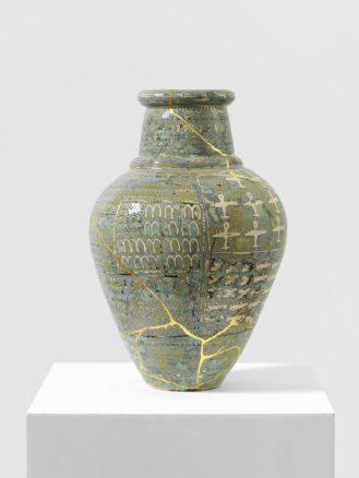 Japanese, Korean & Persian Influences - Grayson Perry, 2020