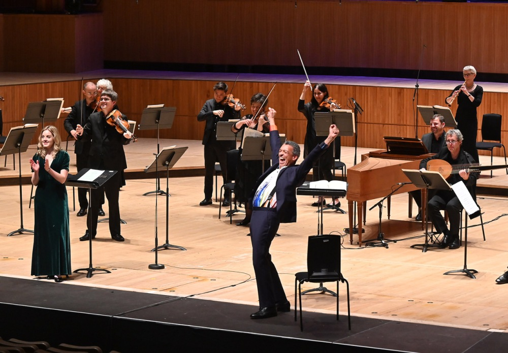 15. Southbank Centre_Inside Out - OAE 20 Oct CR Southbank Centre_Radio 3_Mark Allan